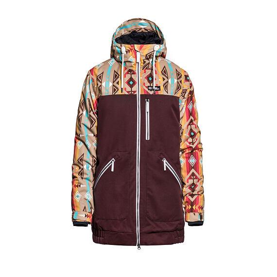 Ingrid jacket - azteca