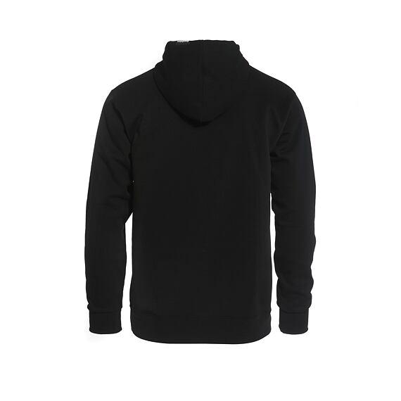 COPATUTOJE hoodie - black