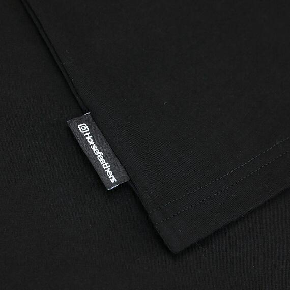COPATUTOJE t-shirt - black