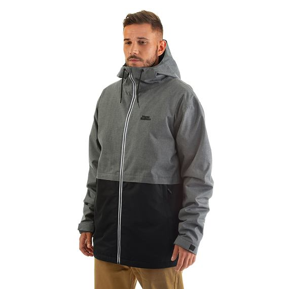 Horsefeathers Closter jacket - ash