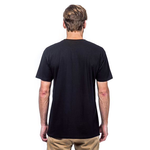 Beck t-shirt - black