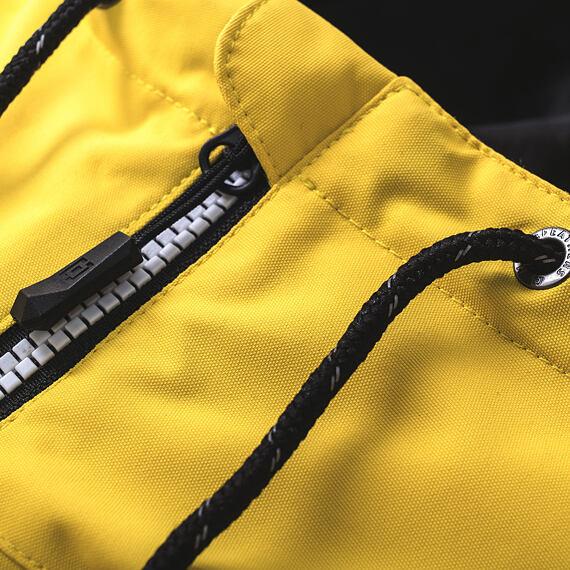 Horsefeathers bunda Isaac lemon - ochrana brady