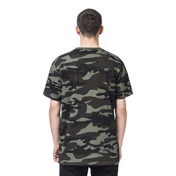 Mini Logo t-shirt - woodland