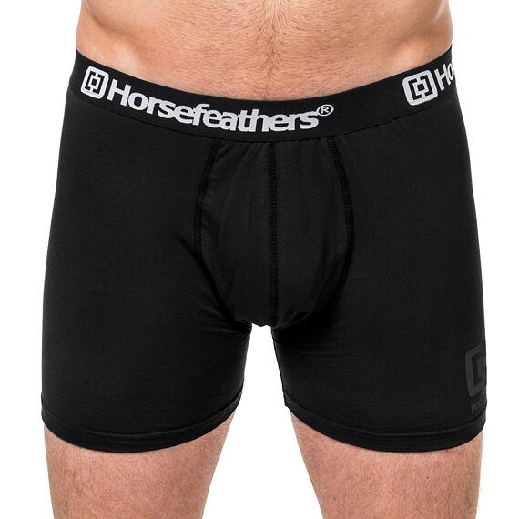 Dynasty boxer shorts - black