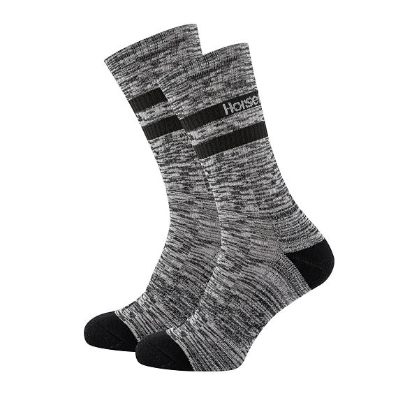 Marc socks - heather gray