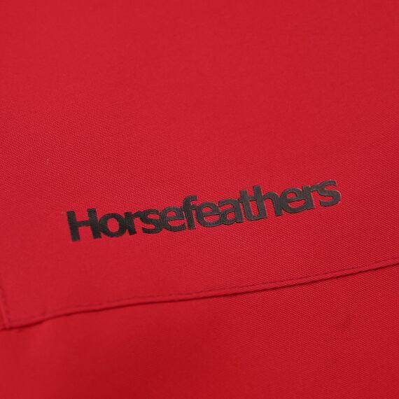 Horsefeathers dětské snowboardové kalhoty Spire Youth - potisk