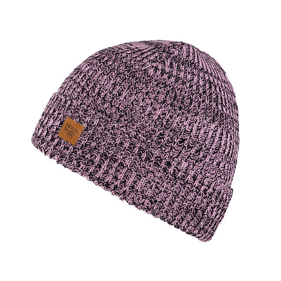 Leslie beanie - nocturne