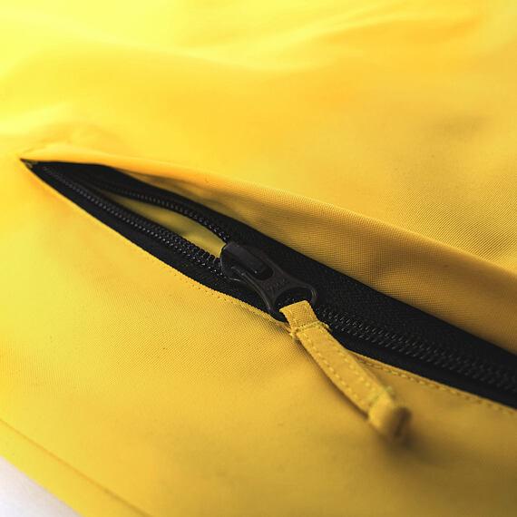 Horsefeathers bunda Isaac lemon - YKK zip