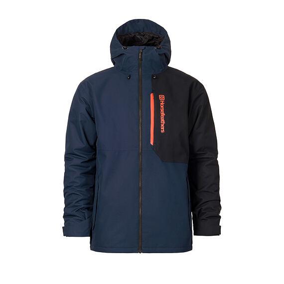 Wright jacket - navy