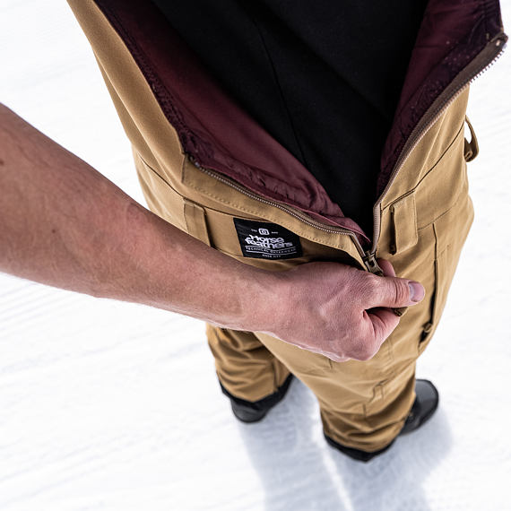 Medler pants - kelp