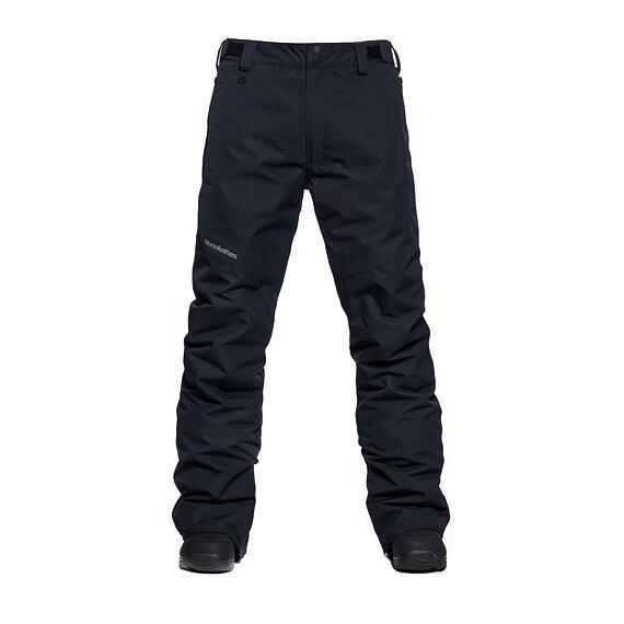 Spire pants - black
