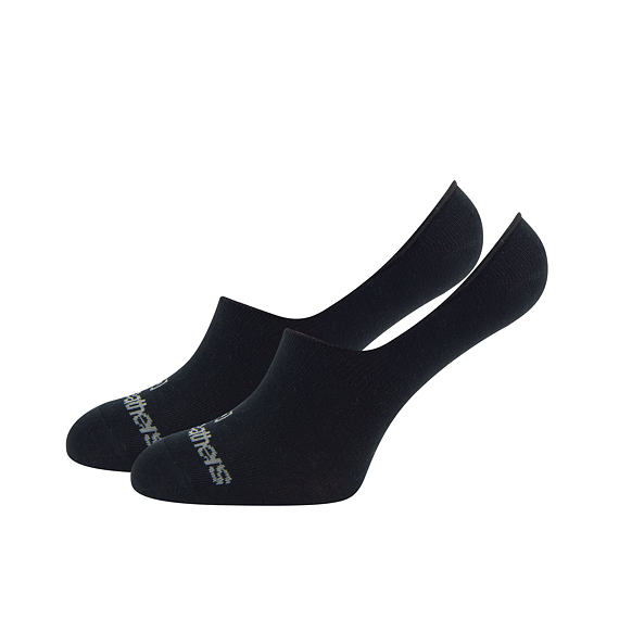 Lotan 3Pack socks - black