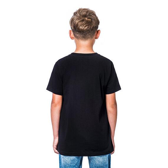 Fair Youth t-shirt - black