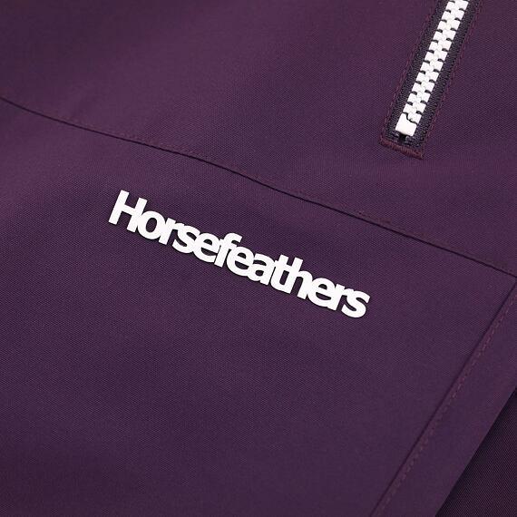 Horsefeathers dámské snowboardové kalhoty Avril - 3D potisk
