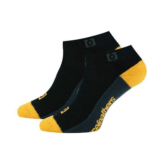 Horsefeathers ponožky Colton citrus