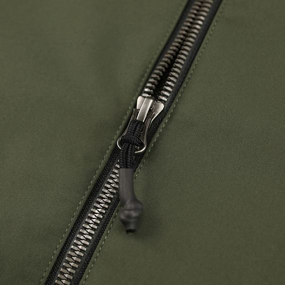 Horsefeathers Closter jacket - YKK zippers