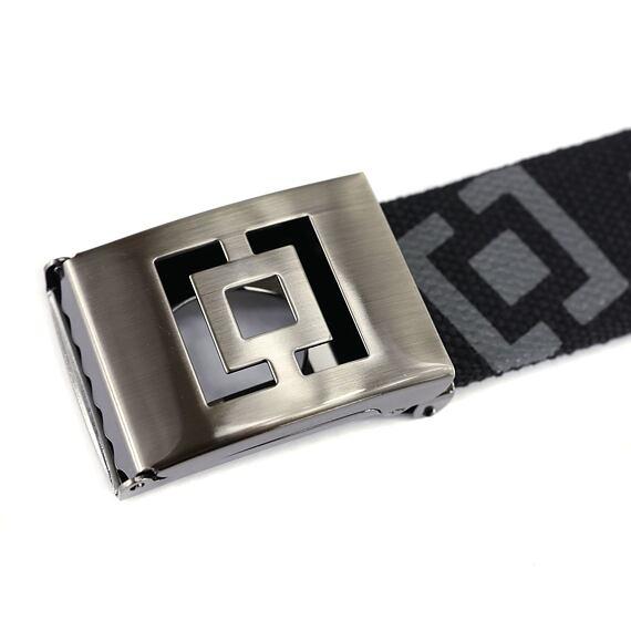 Idol belt - black