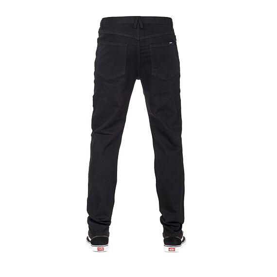 Horsefeathers Varus jeans - black