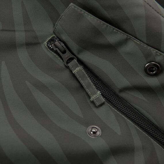 Dina jacket - zebra