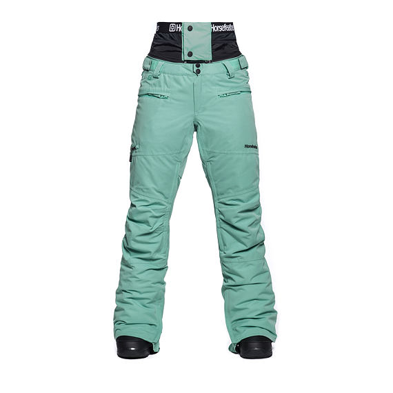Lotte 15 pants - peppermint