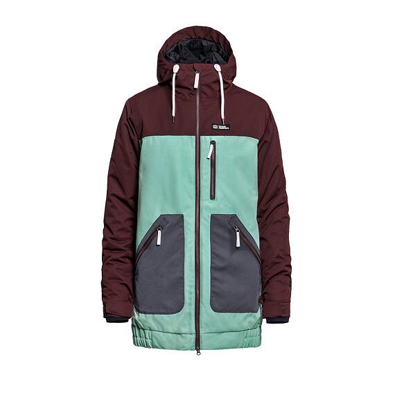 Ingrid jacket - peppermint