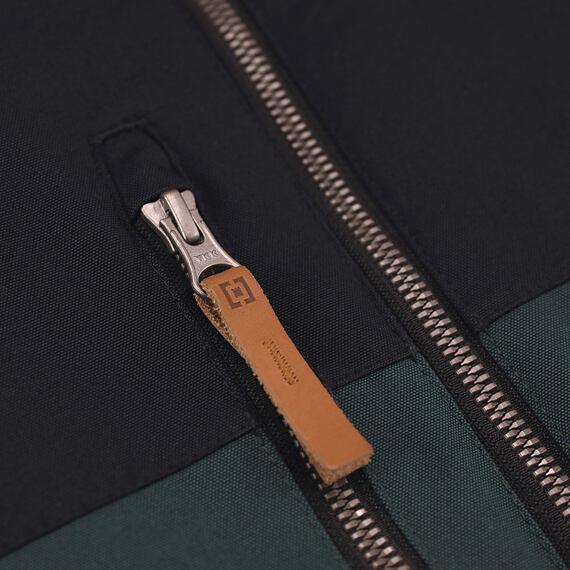 Horsefeathers bunda Revel - YKK zip