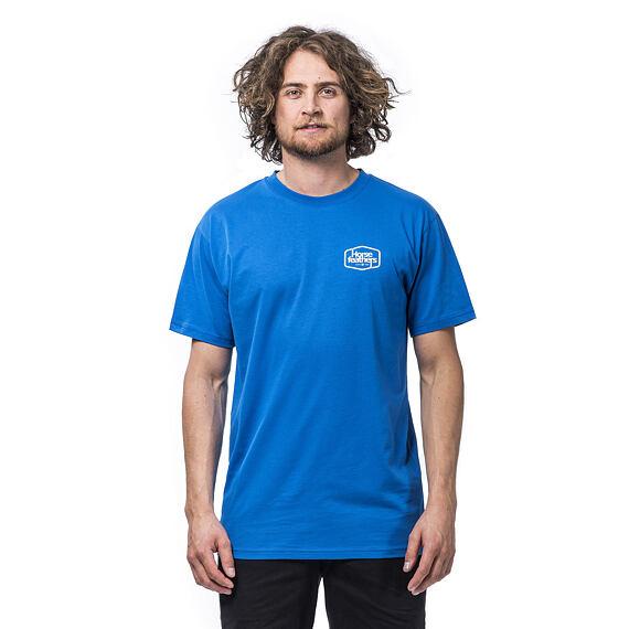 Fab t-shirt - imperial blue