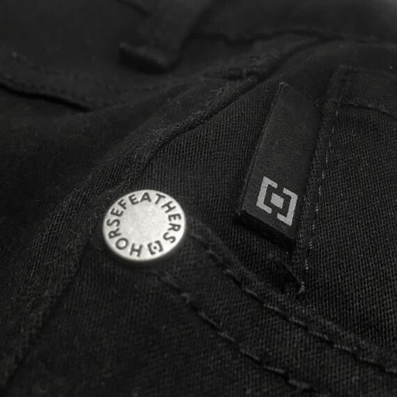 Horsefeathers Varus jeans - pocket detail