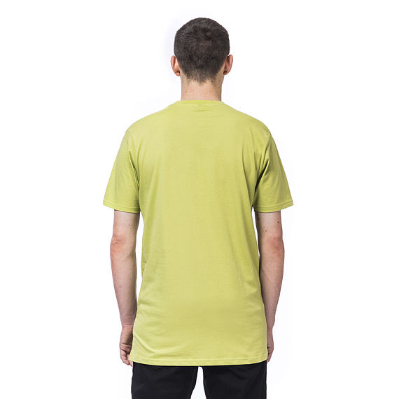 Fair t-shirt - linden green