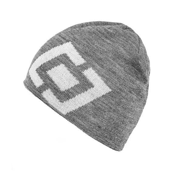 Windsor Youth beanie - gray