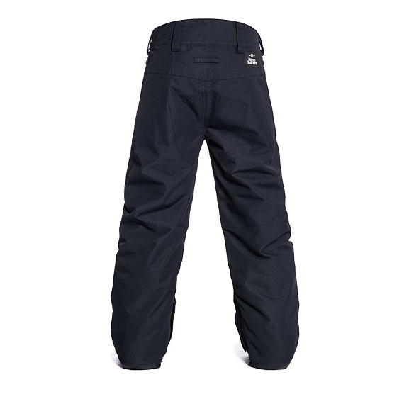 Spire Youth pants - black