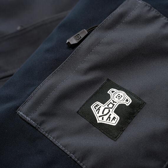 Horsefeathers bunda Ripple Eiki - label