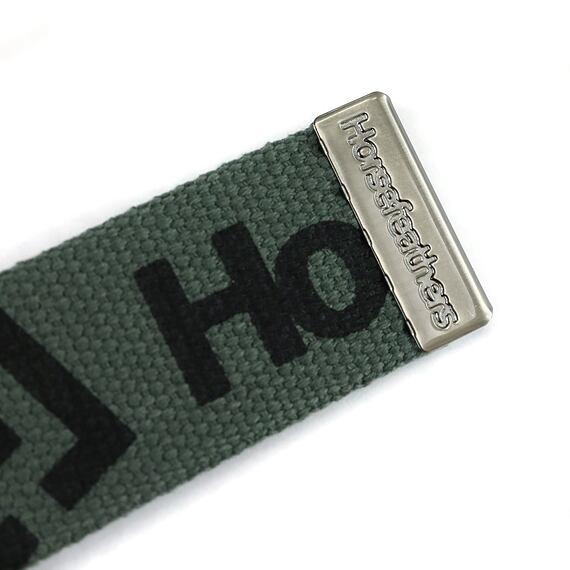 Idol belt - olive