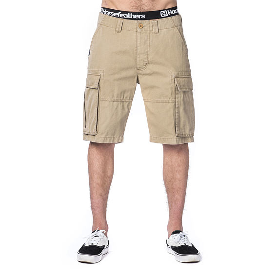 Baxter shorts - sand