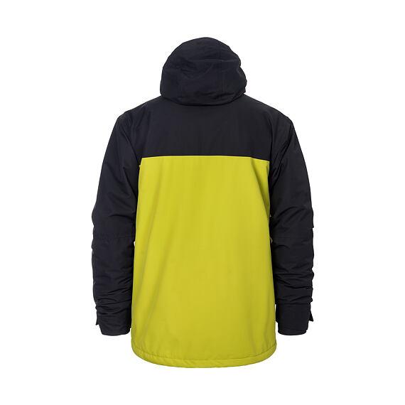 Halen jacket - oasis
