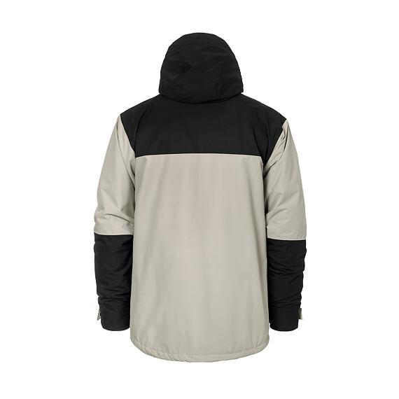 Halen jacket - cement