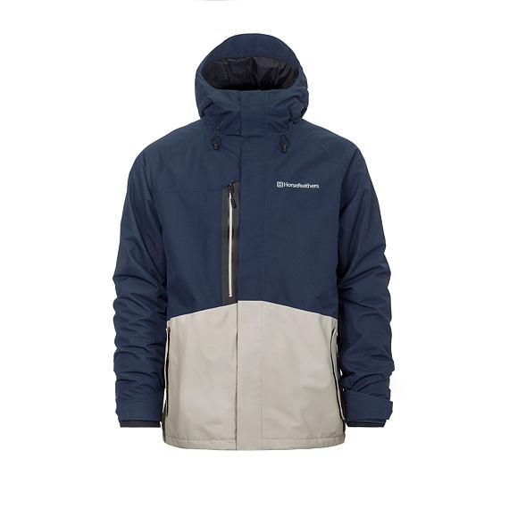 Barkell jacket - navy