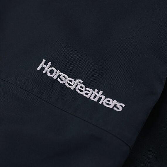 Horsefeathers dámské snowboardové kalhoty  Lotte 20 - výšivka