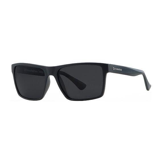 Sluneční brýle Horsefeathers Merlin - matt black/gray