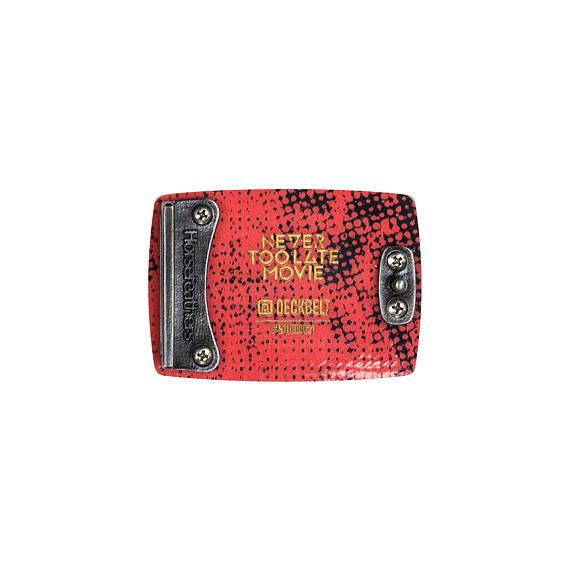 Deck NTL movie belt - 000021