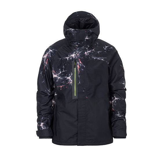 Barkell jacket - neuron
