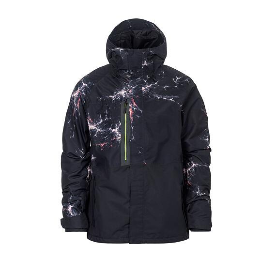 Barkell jacket - neuron