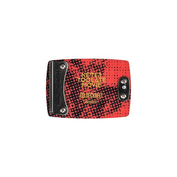 Deck NTL movie belt - 000017