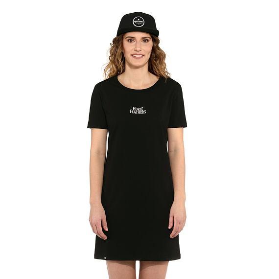 Horsefeathers šaty Lexis black