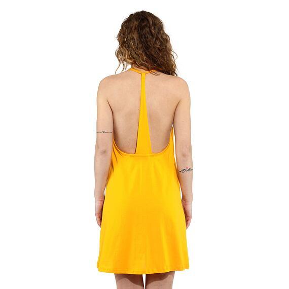 Horsefeathers šaty Viola citrus