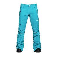 Avril pants - scuba blue