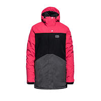Adele jacket - azalea