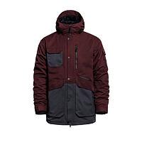 Barnett jacket - raisin