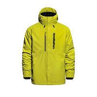 Glenn jacket - oasis