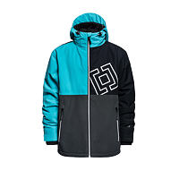 Damien Youth jacket - scuba blue